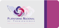 Logo Plataforma Nacional de transparencia